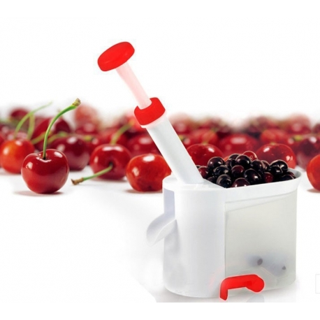 Vyšnių kauliukų išėmiklis
