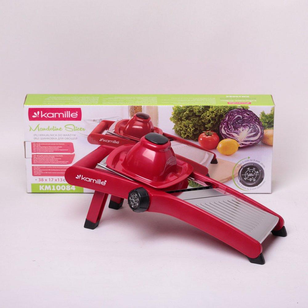 Daržovių pjaustyklė